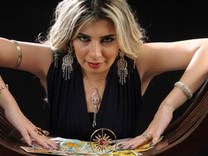 ليلى المقداد توقعات 2011