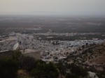 جبل الأربعين أريحا سورية