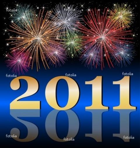 توقعات الأبراج لجميع الفلكيين العرب للعام 2011