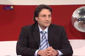 تنبؤات ميشيال حايك للاحداث في العام 2011 للبنان و العالم العربي و العالم